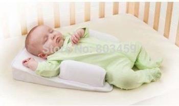 Aliexpress Com Buy Baby Infant Pillow Sleep Fixed
