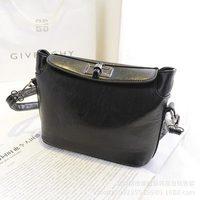 2014 summer new retro fashion wave of Korean Shoulder Messenger small bag kettle oil leather handbags stereotypes