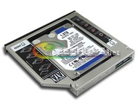 "Best for Asus K50C K50IN N53SV N53S N53SN Series Laptop 2nd 1TB 2.5"" HDD SATA 3 Second Hard Disk Drive Optical Bay Replacement"