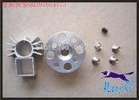 brushless motor (2208/2212/2216/2217 ) seat /gear box (metal )for  Airplane /rc plane/hobby model