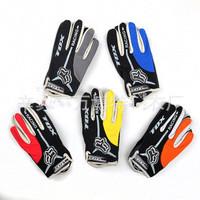 Tactical Gloves Non-slip Full-finger Gloves Outdoor Riding Gloves