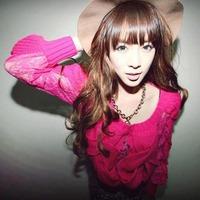 South Korea shes-story sexy lace Ma cross knitting sweater 0884
