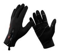 Winter Gloves Non-slip Full-finger Gloves Outdoor Riding Gloves