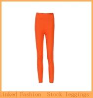 Hot sale 2014 new fashion women slim sexy bottom gym sport leggings fitness leggins pants