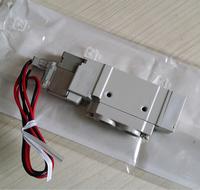 SY3320-6LZE-C4 solenoid valve