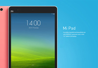 Original Xiaomi Mi Pad  7.9 inch 64GB 6700Mah Quad Core xiaomi Mipad 2.2GHz IPS 2048X1536 2GB RAM 8MP MIUI Tablet PC
