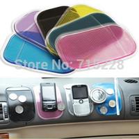 Car anti-skid pad magic anti-skid pad Slip pad phone pad automotive supplies 5pcs/lot