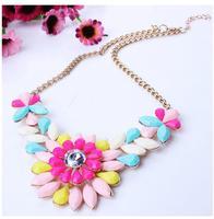 Supernova sale jewelry 2014 women fashion characteristic angle wings short pendant necklace
