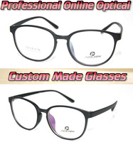 F 063[Online optitian ]Optical Custom made optical lenses Reading glasses +1 +1.5 +2+2.5 +3 +3.5 +4 +4.5 +5 +5.5 +6 +7