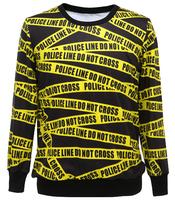 918 2014 Fashion Women/Men rihanna Pullovers 3D sweatshirt  printed letters sweaters casual Hoodies top blouse