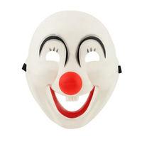 Clown mask Halloween Prop Super Hero Avenger Party Costume Toy gift Children   95695