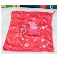 20pcs Peppa pig /Frozen washcloth