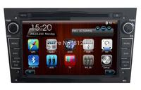 "7"" Car DVD GPS for Opel Astra H / Antara / Zafira /Corsa with Navigation TV Ipod BT Radio RDS CAN-BUS Free GPS map Free shipping"