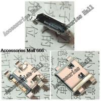 100x Common New DC Power Jack Micro USB JACK  Port Plug Socket for Samsung Galaxy S3 Mini i8190 USB JACK