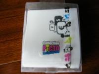 Creative silicone wallet