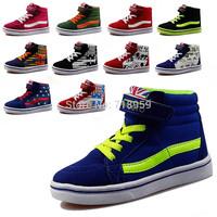2014 New Super Fashion Warmer Children Shoes Sneakers Girls Boys Shoes Sneakers Kids Shoes Sneakers Wholesale