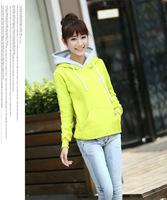Factory direct sale velvet sweater hedging loose ladies wind jacket Winter Institute Women's sweater