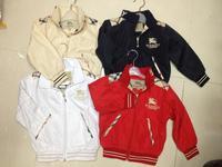 Free   Shipping  2014  New  Retail  Brand  fashion  spring/autumn  children's  coat  zipper turtleneck long  sleeve  boy's  coat