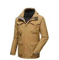 Fashion sports is suing Winter men Winter jacket men  windproof inner warm man 's coat suits jackets