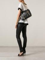 2014 New Luxury POLO Jacket Handbag Genuine Leather MOS Chain Shoulder Bag Brand New Designer Handbag