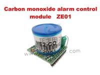 Free shipping,ZE01 module type carbon monoxide alarm control sensor module, electrochemical type