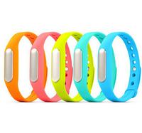 100% Original Xiaomi Mi Band Smart Xiaomi Miband Bracelet Xiaomi MI4 M3 MIUI Smart Fitness Wearable Tracker Waterproof in stock