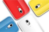 Original BLUBOO X1 Android Smartphone MTK6582 Quad Core 5.0 inch IPS Screen RAM 1GB + ROM 4GB