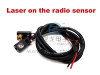Free shipping,Long-range detection distance 20 meters, the laser beam Sensor, LG-JG20MA