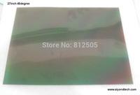 "10pcs 27"" 45 degree LCD Polarizing film Glossy Polarized film 610MM*390MM"