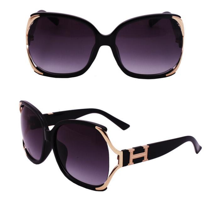 New fashion sunglass for women 2014 High quality sunglasses women brand designer vintage sun glasses Oculos de sol feminino G328(China (Mainland))