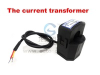 Free shipping,Open type precision current transformer KHCT971L 10A/10mA 75A/25mA