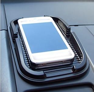 Автомобильный держатель для телефона iPhone Apple pad