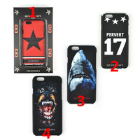 New design Rottweiler dog fashion Given  mobile phone covers for Apple iphone 6 and Plus,with retail package, Free Shipping