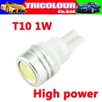Maike.2PCS T10 w5w 1smd led t10 1w T15 158 168 192 193 194 2825 921 W5WB W5W Turn Signal Corner Parking Side Marker Tail Lights