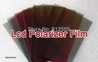 """15.4"""" W 45 degree Polarizing film Glossy Polarized film"""