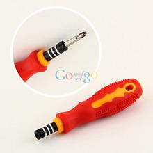 32 in 1 set Micro Pocket Precision Screwdriver Kit Magnetic Screwdriver cell phone tool repair box