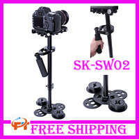 Professional Sevenoak Steadycams Action Stabilizer Steadycam Pro Medium size SK-SW02 for Canon Nikon Olympus Pentax Sony