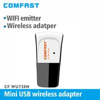 Free Drop Shipping RALINK 5370 Original Mini USB 150Mbps 802.11n/g/b wifi Adapter