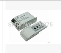 New! Wireless 3 key RF WIRELESS TRIAC  LED DIMMER, long distance RF remote led controller, AC110V-220V, free shipping