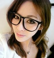 Free Shipping Hot Sale 2014 New Designer  Eye Glasses Retro Women Glasses Frame Clear Lens Fashion Eyewear