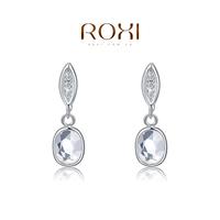sterling silver jewelry ROXI earrings free shipping