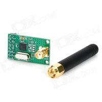 5PCS NRF905 Wireless Module (PTR8000) Wireless Transmission 433/486/915MHz NF905SE Free Shipping Dropshipping