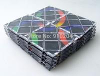 Free shipping! Ling Ao 20 Panels Magic Board Magic Cube Folding Puzzle