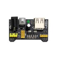 10pcs MB102 Breadboard Power Supply Module 3.3V/5V For Solderless Bread Board