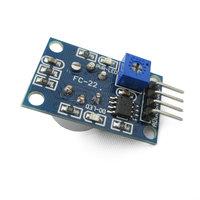10PCS MQ-7 gas sensor detects carbon monoxide alarm module
