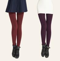 2014 spring and Autumn period and the new Korea Leggings Leggings stall goods net Korean fashion display thin leg pants