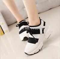 Женская обувь на плоской подошве  A001