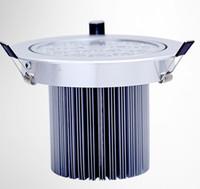 [ Yi ] Bronte 18W High Power LED Ceiling Light 18W LED Recessed LED Downlight bovine