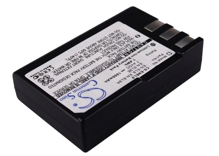 Wholesale Camera Battery For NIKON D3000,D40,D40A,D40C,D40X,D5000,D60,DSLR-D40,DSLR-D40A,DSLR-D40C,DSLR-D40X,DSLR-D60(China (Mainland))