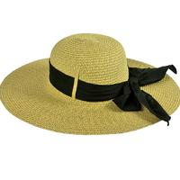 2014 Hat For Women Beach Sun Hat floppy Kentucky derby hats One Size